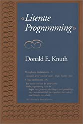 Literate Programming (Center for the Study of Language and Information Publication Lecture Notes)