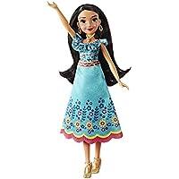 Disney Princess C1809 Dpr Eoa Classic Fashion Doll Elena