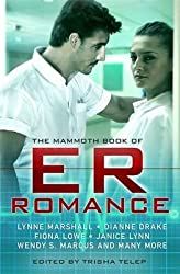[(The Mammoth Book of ER Romance)] [By (author) Trisha Telep] published on (August, 2013)
