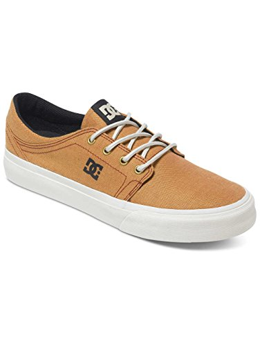 DC Shoes  Trase Tx Se M Shoe Ddm, Sneakers basses homme Wheat