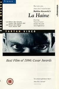 La Haine [VHS] [1995]