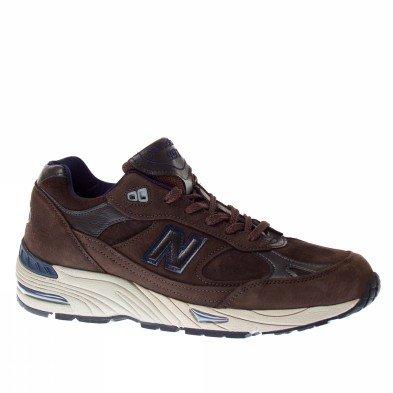New Balance , Chaussures de ville à lacets pour homme 7,5