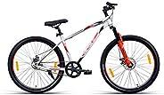 VECTOR 91 Granite-X40 27.5T Single Speed Hybrid Bike (Ideal For: 12+ Years , Brake: Disc )