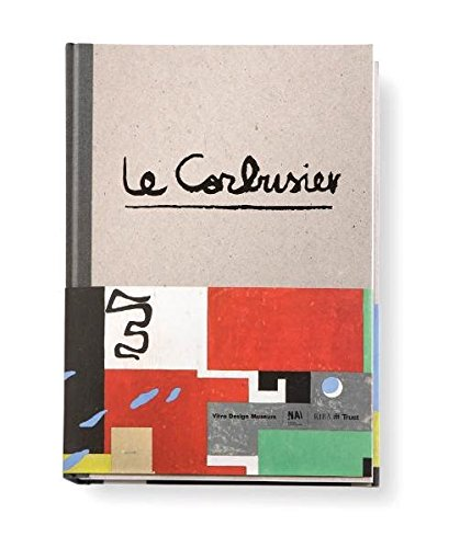 Le Corbusier: The Art of Architecture Buch-Cover