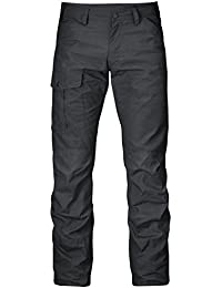 Amazon.es  Fjällräven - Pantalones   Hombre  Ropa 4be6b41490e7