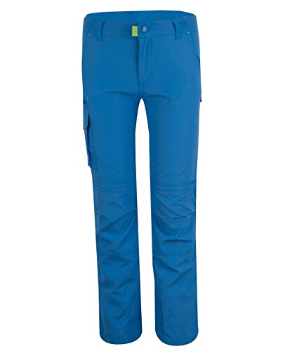 Trollkids Quick-Dry Zip-Off Hose Oppland