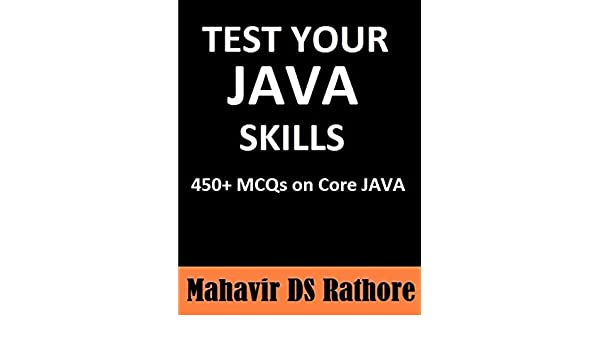 Java pdf core with choice answers multiple questions