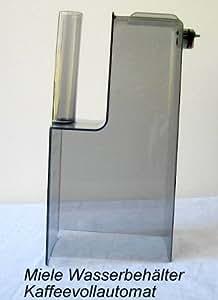 Miele Dampfgarer Original Wasserbehälter T-Nr. 8408310