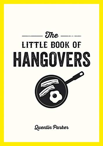 The Little Book of Hangovers -