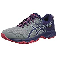 Asics GEL-SONOMA 3 G-TX Spor Ayakkabılar Kadın