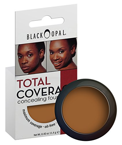 Black Opal Total Coverage cons. Foundation beau tyful Bronze
