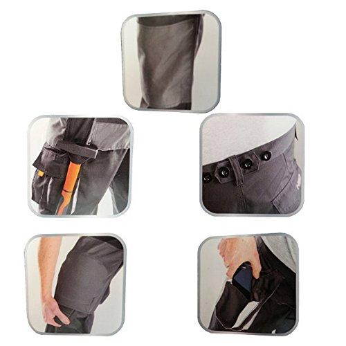 Profi Arbeitshose Sicherheitshose Arbeitskleidung Berufsbekleidung Hose XL