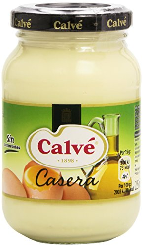 Calve Mayonesa - 225 ml