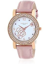 Naf Naf Reloj de cuarzo Woman N10962-812 40.0 mm