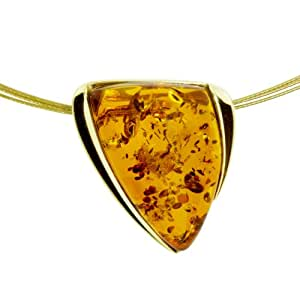In Collections - OS06422 - Collier Femme - Or jaune 333/1000 (8 carats) 3.43 Gr