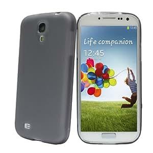 Samsung Galaxy S4 Hülle , Bestwe TPU Skin Case Handy Tasche für Samsung Galaxy S4 i9500 (Grau)