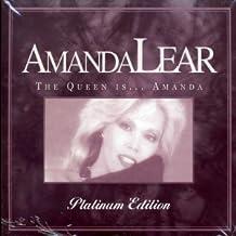 Queen Is...Amanda