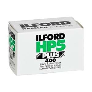 Ilford HP5 Plus 135-36 - black & white films
