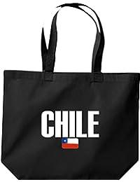 große Bolsa de compra, Chile Land PAÍSES Fútbol