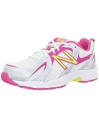 New Balance - Zapatillas de deporte para niña