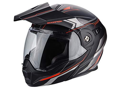 Scorpion ADX-1 Anima - Enduro-Klapphelm