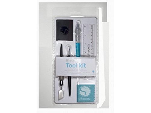 -silhouette-tool-kit