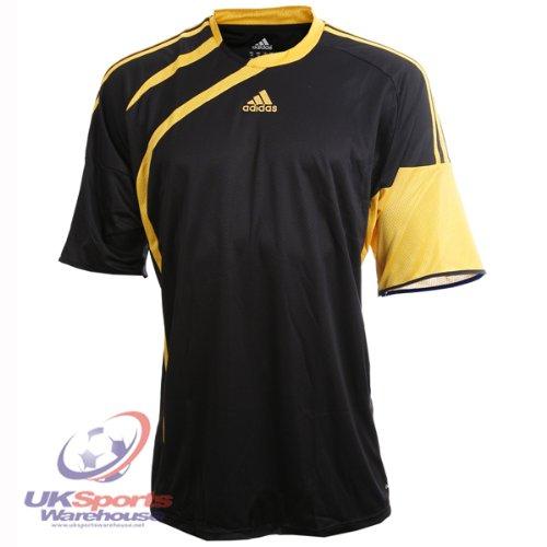 adidas Tiro Climacool 365 Maniche Corte T-Shirt