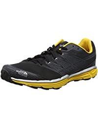 The North Face M Litewave Tr, Zapatillas de Running para Hombre