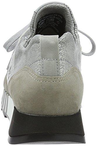 Daniel Hechter Hj820636, Sneakers basses femme Grau (d´grau / Silber)