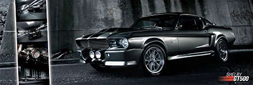 gb-eye-ltd-ford-shelby-mustang-gt500-poster-puerta-53-x-158-cm
