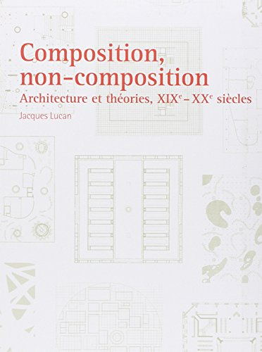Composition, non-composition: Architectu...
