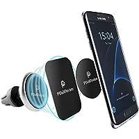 Universal supporto da auto, Power ocra Air Vent Magnetic Car Mount Holder magnetica Auto supporti per iPhone, Samsung, LG, Sony, Nexus, ecc