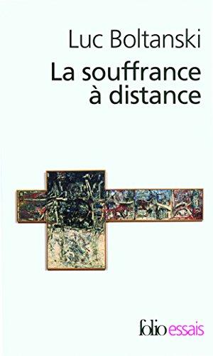 La souffrance  distance 073193