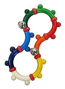 Desconocido Hess-Spielzeug 11192 - Sonajero
