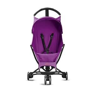 Poussette ultra légère (5kg!) Quinny Yezz Violet Shade