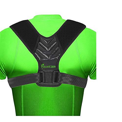 Imagen de Corrector de Postura Para Hombres Quatzer por menos de 30 euros.