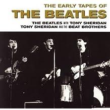 Best 1200 by Beatles (Ft Tony Sheridan)