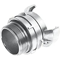 dicsa algu02C050guillemín BSP, Aluminium, Außengewinde mit Schließung, 5,1cm X DN 50
