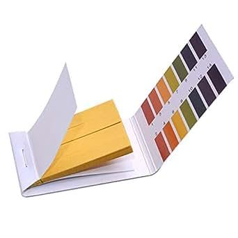 full ph 1 14 test indikator lackmus papier wasser bodentest set 80 streifen gewerbe. Black Bedroom Furniture Sets. Home Design Ideas