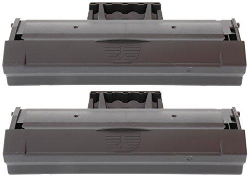 TONER EXPERTE 2 Toner compatibili per MLT-D101S (1500 pagine) Samsung ML-2160 ML-2165 ML-2168 SCX-3400 SCX-3405 SCX-3405FW SCX-3405F SCX-3405W ML-2161 ML-2162 ML-2164W ML-2165W ML-2168W SF-760P