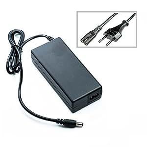 Chargeur / Alimentation 12V compatible avec Disque Dur Externe Western Digital WD10000H1NC-00 (Adaptateur Secteur) - prise française