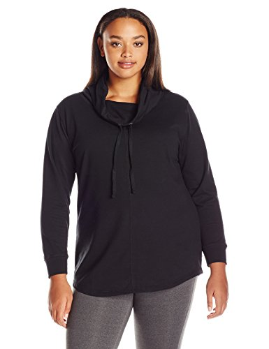 Just My Size -Camicia Donna Black