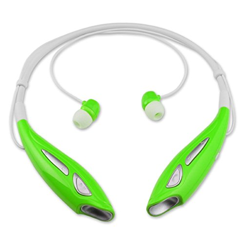 Price comparison product image Waterproof Sports Stereo Headphones with NFC