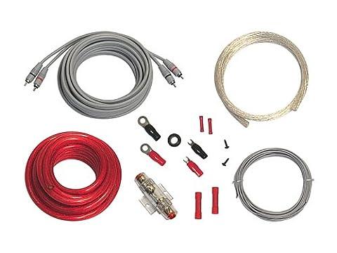 Lightning Audio LA20Kit - 20mm2 Kabelset