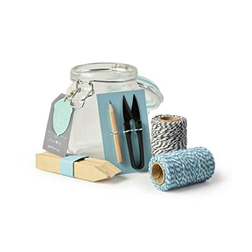 Jar Sophie Conran Gardener - Bleu