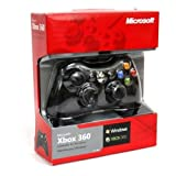 Xbox 360 Wired Controller Game Pad For PC and Xbox 360 Brand New