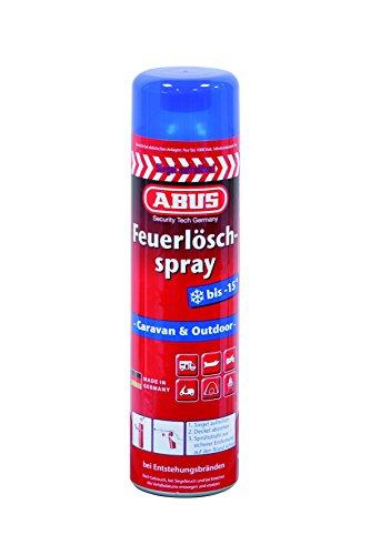 ABUS Mobile Feuerlöschspray (EN3-7 zertifiziert)