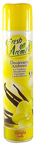 Vaniglia Deodorante Ambiente 300 ml