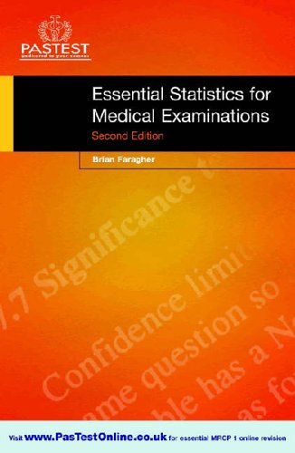 Essential Statistics for Medical Examinations, Second Edition