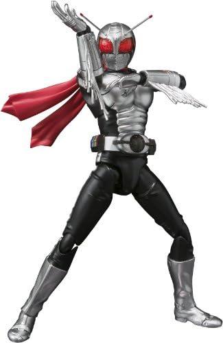 S.H.Figuarts - KaHommes  Rider Super 1 Action Figure | Excellent (dans) La Qualité